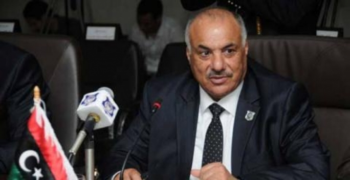 """Libya has paid the price. Now it's Europe's turn to pay"" - Libya's Interior minister, Salah Mazek."