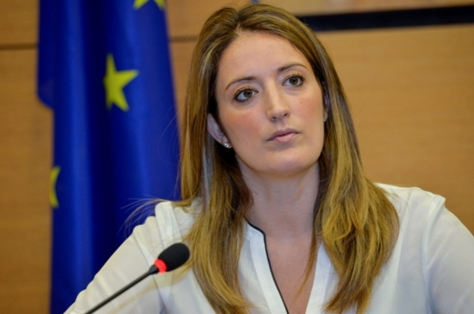 'People need to know what EU strategy on Libya is ' – Metsola