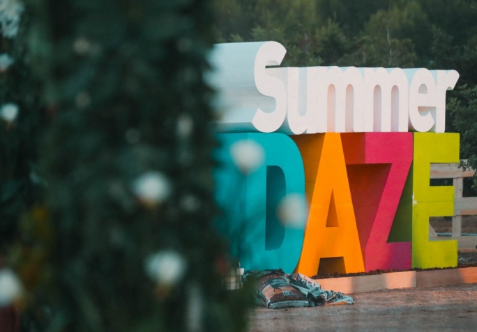 Summer Daze Festival postponed due to strong winds