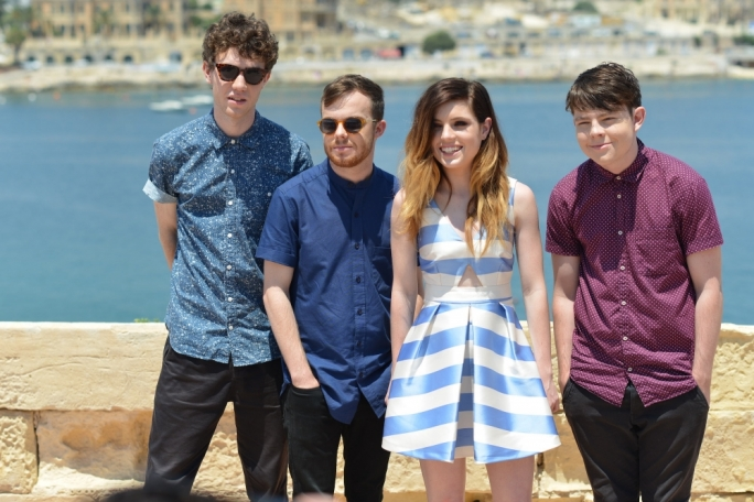 Echosmith • Photo by Ray Attard