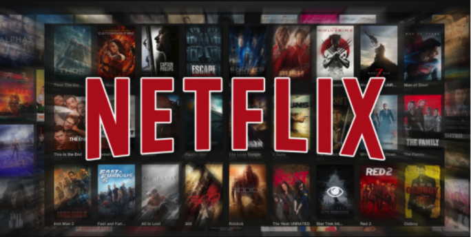 Netflix Inc shares jumped 10% to a record high of over $248 per share in after-hours trading