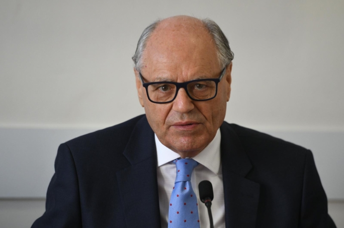 Edward Scicluna evades question over his future as finance minister