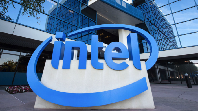 Intel Corporation, last Thursday posted blowout earning and also reported December quarter revenue ahead of consensus estimates