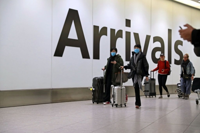 What happens if your flight is cancelled due to the coronavirus outbreak?
