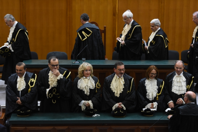 52% hold positive view on independence of Maltese judges