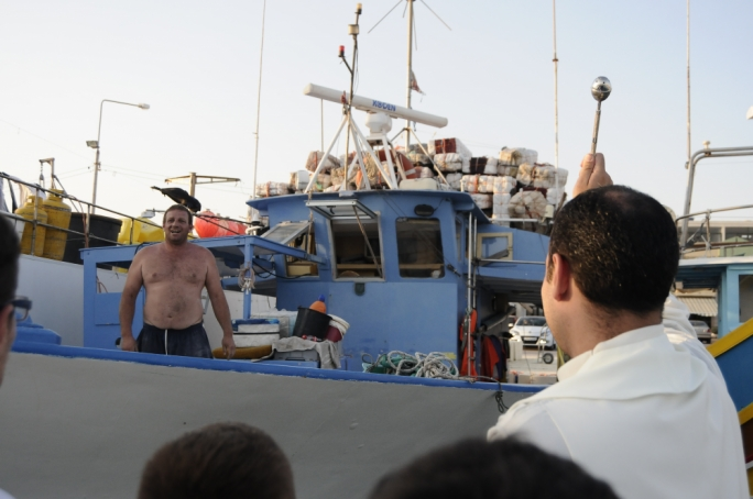 Malta fishers win kannizzati concession in bid to quell 'lampuki war' with Tunisians