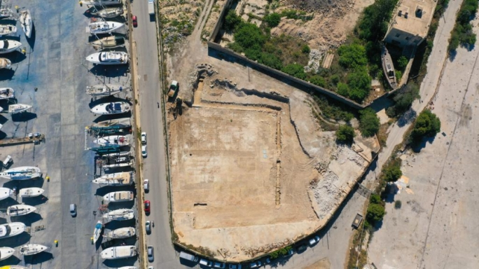 Manoel Island quarantine cemeteries could force change in project's plans