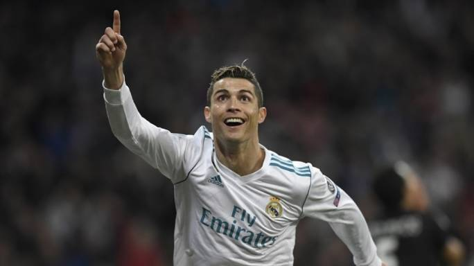 Real Madrid agree Cristiano Ronaldo transfer to Juventus
