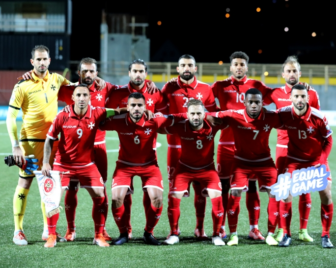 Malta defeated by Faroe Islands