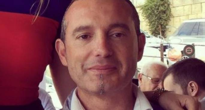 Darren Debono, currently facing fuel smuggling charges in Italy, back in Malta