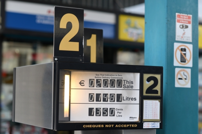 Updated | GRTU claims fuel supplier is threatening petrol station owners not to strike