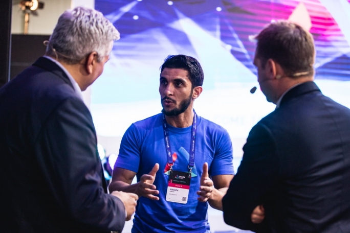 [WATCH] DELTA Summit: 'Artificial Intelligence will be key driver for growth across Maltese islands'