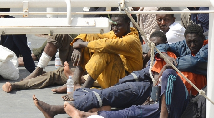 If confirmed, the sinking comes less than 48 hours following the death of hundreds of migrants. Photo: Ray Attard