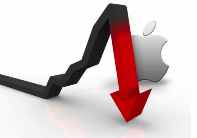 Apple stock retreat – red flags waving in the wind | Calamatta Cuschieri