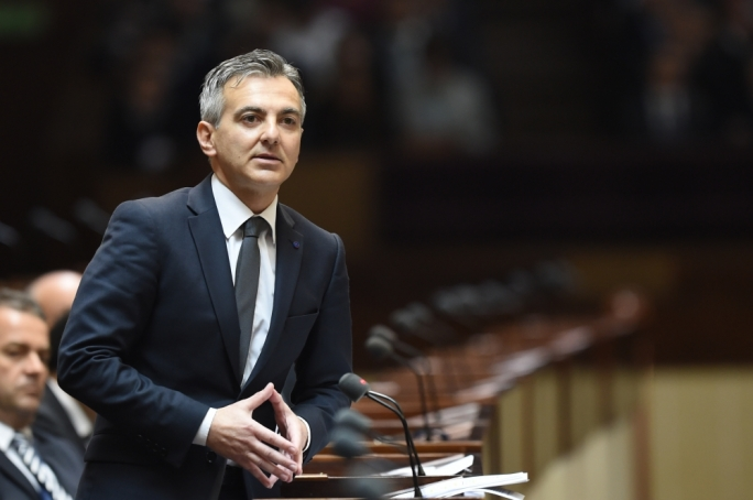 Busuttil says PM's case against Gaffarena 'designed to be lost'