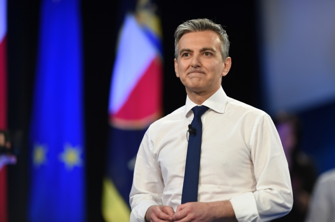 PN leader Simon Busuttil has made too many enemies in the business community, an MP warned.