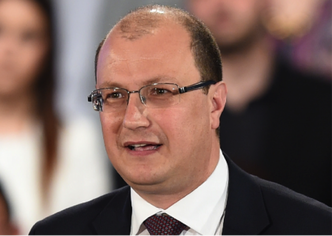 Zrinzo Azzopardi pledges close contact with public as Labour deputy leader