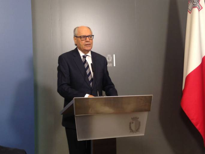 Finance minister Edward Scicluna said the breakdown of what budget measures were implemented was the result of greater accountability