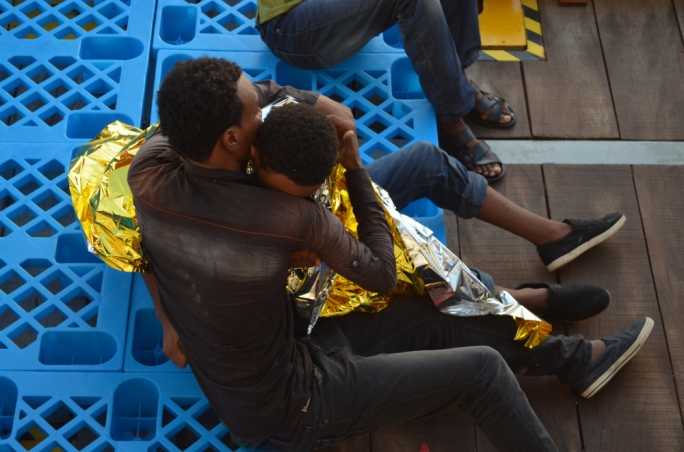 Pandemic sees migration spike in the Mediterranean but numbers plummet elsewhere