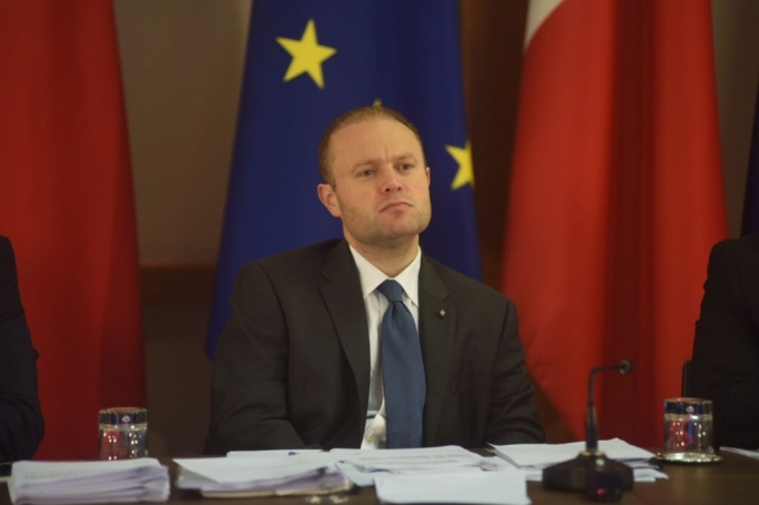 Muscat asks police commissioner to take Egrant allegations to duty magistrate