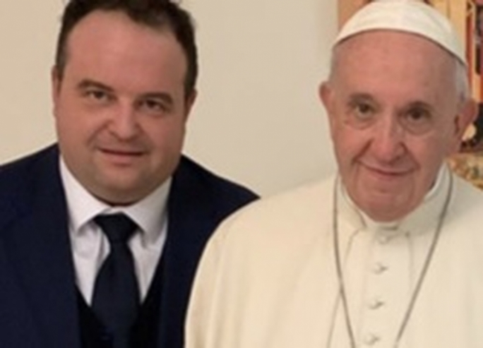 Broker's Malta firm connected to London scandal that forced Vatican resignation