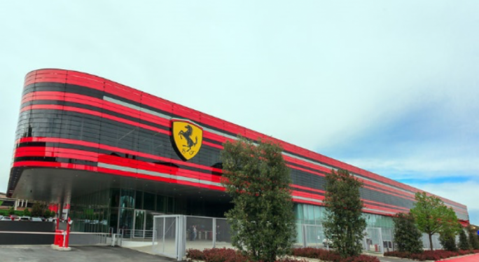 Ferrari NV, will make a battery-powered supercar to challenge Tesla Inc.
