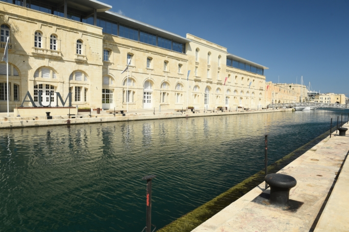 AUM land in Cottonera is not public, Sadeen insists