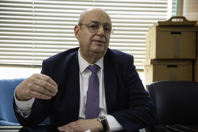 'The first day of the PN's future' | Francis Zammit Dimech
