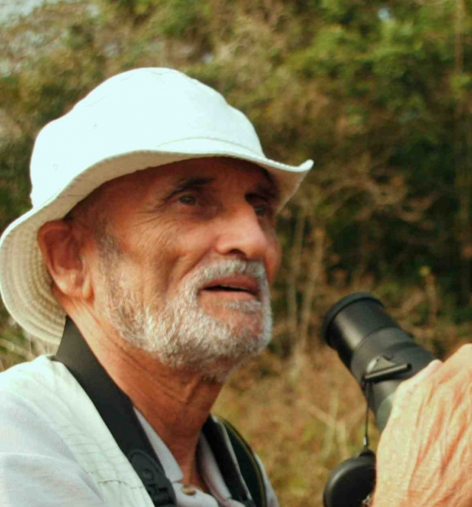 Joe Sultana, Maltese environmentalist and ornithologist, dies aged 78