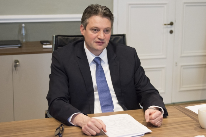 PM plays down warnings WSC recruitment part of Mizzi vote campaign
