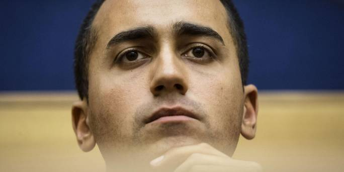 Malta reacts with 'surprise' at Di Maio's veiled threat on energy supply