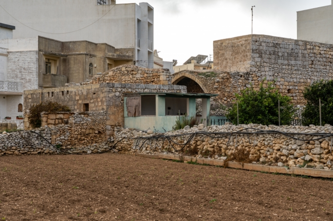 Planners and residents fear the Infrastructure Malta works – which fall under the purview of minister Ian Borg, a former Dingli mayor – could open the floodgates for more development in the area. Photo: James Bianchi/Mediatoday