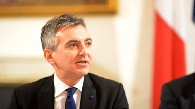 Fuel prices 'funding government's corruption', Busuttil says