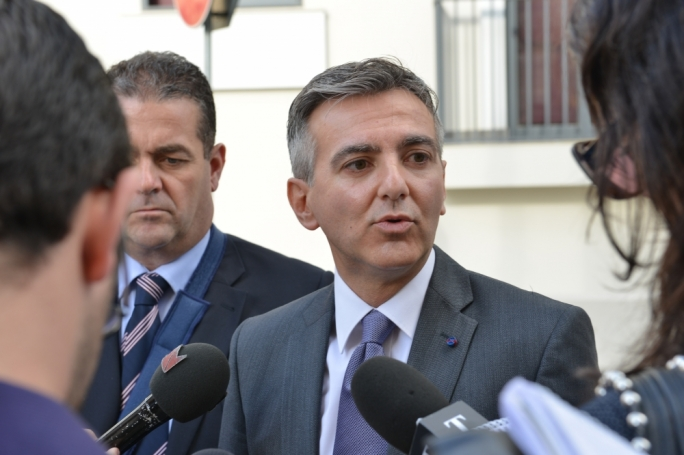 Simon Busuttil says Muscat's credibility is in 'freefall'