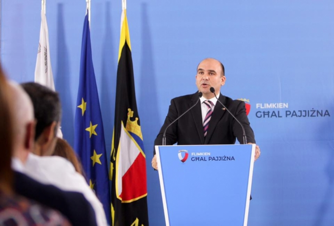 Former PN MEP candidate says party won't save itself by removing people