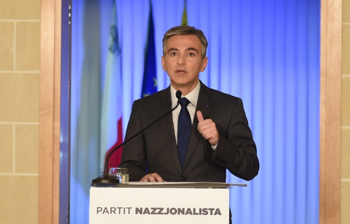 'Gaffarena scandal the beginning of the end for Muscat' – Busuttil
