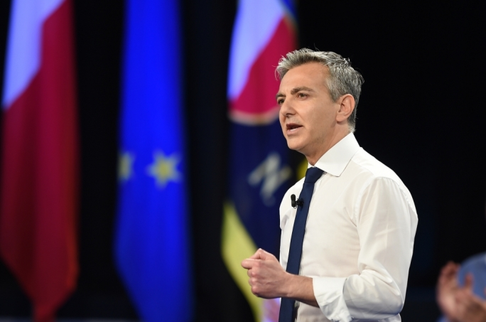 Busuttil says PN is the 'only option' against government corruption