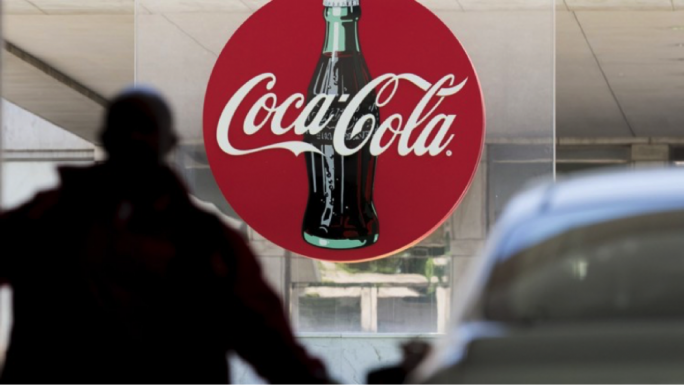 Coca-Cola is to produce the first alcoholic drink in its 132-year-history