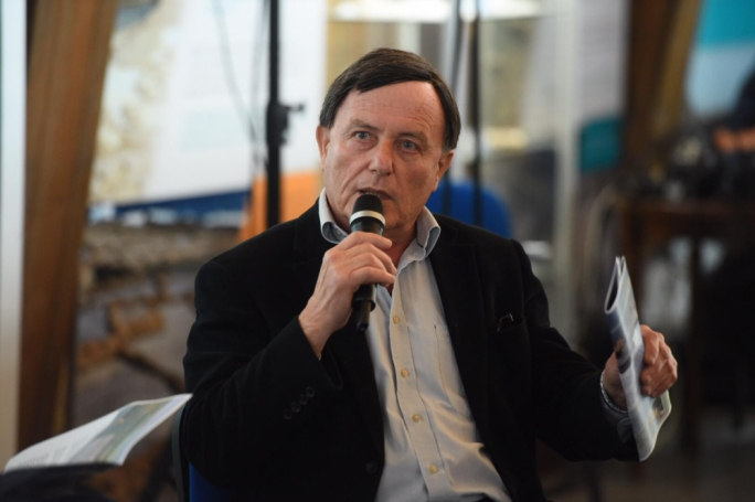 COVID-19: Alfred Sant warns of widespread perception that enforcement is lax