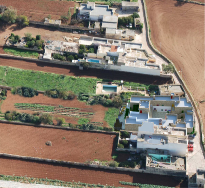 Zabbar agritourism breached local plan but still got permit