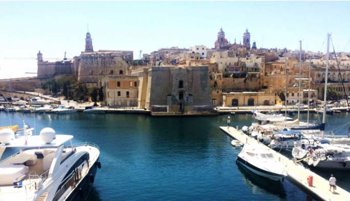 The proposed development lies within Senglea's urban conservation area (UCA) and in an Area of High Landscape Value of the Harbour Fortifications