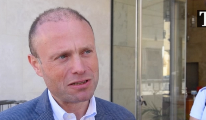 Muscat confirms he asked Keith Schembri to stop Yorgen Fenech from leaving Malta