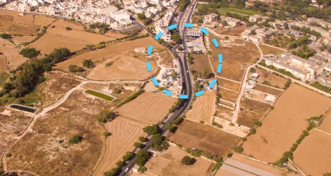 "While Ludwig Camilleri's architect says the nearby Pit Stop station in Attard is 510m away, the ERA insists that the ""geographic distance"" is substantially less than 500m"