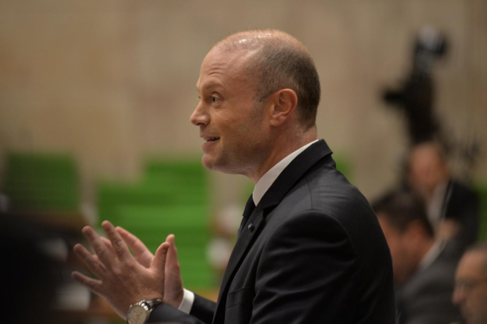 Malta is a top performer under Labour – Joseph Muscat