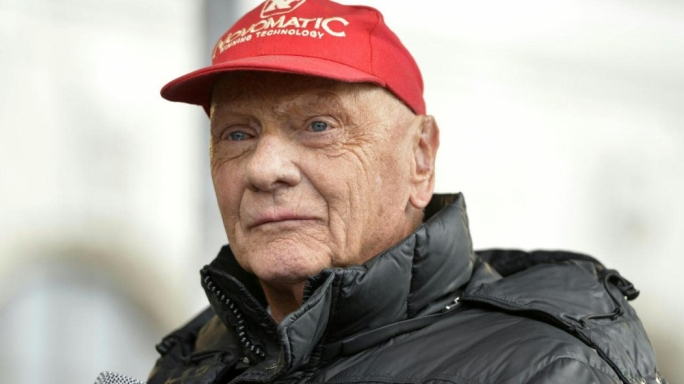 Formula 1 legend Niki Lauda dies at 70