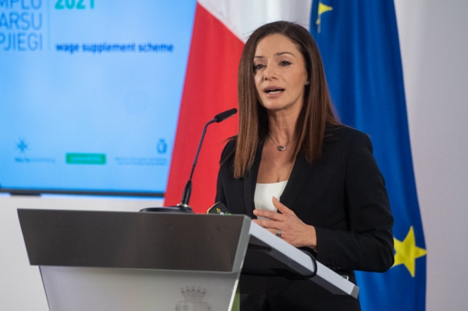 [WATCH] Malta to push ahead on hydrogen-ready pipeline after losing out on EU funds