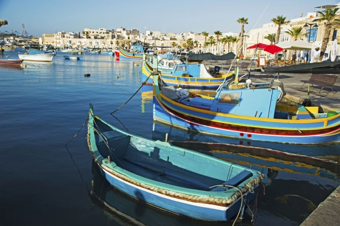 AD wants government to oppose the development of agricultural land in Marsaxlokk