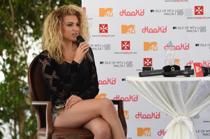 Tori Kelly • Photo by Ray Attard
