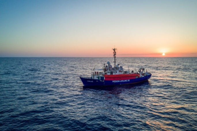 Prime Minister Joseph Muscat said that despite the fact that the boat is currently within the Maltese rescue zone, Malta does not have any obligations towards it