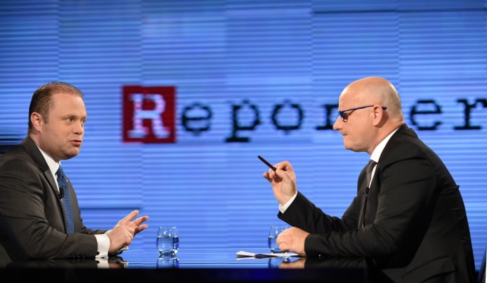 Muscat insists government will retain majority shareholding in Air Malta